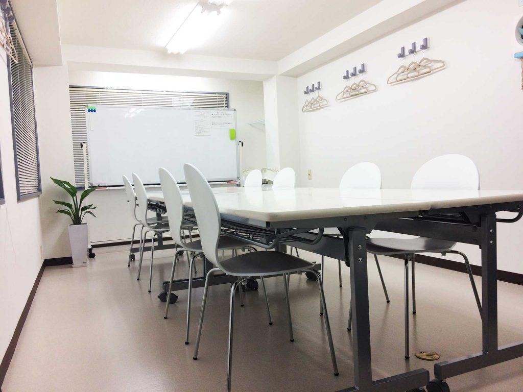 渋谷会議室