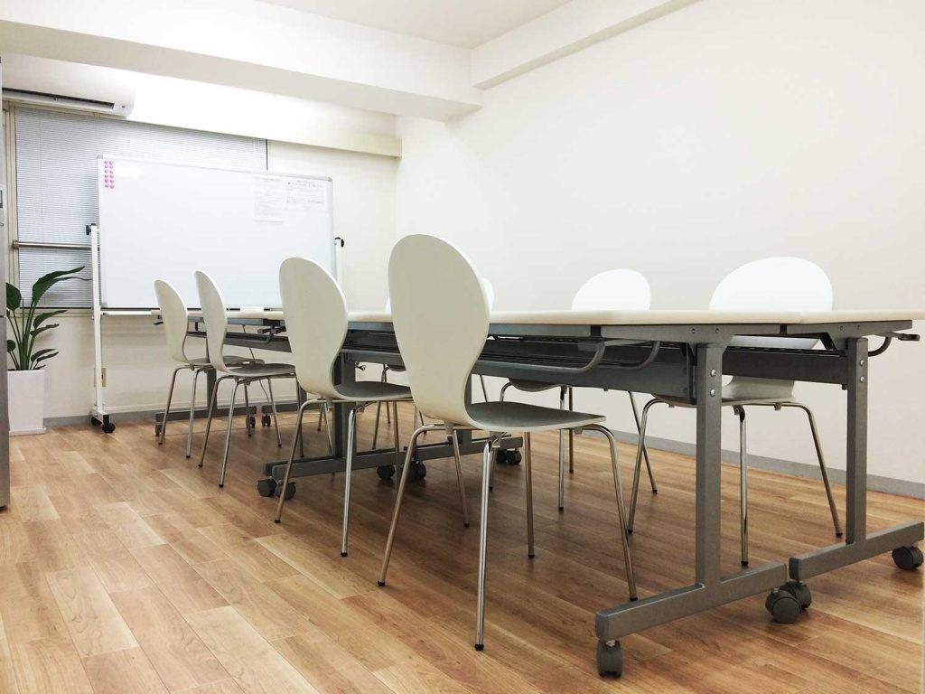 六本木会議室