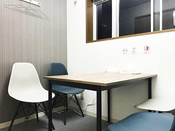 カラメル池袋西口店F室(グレー)