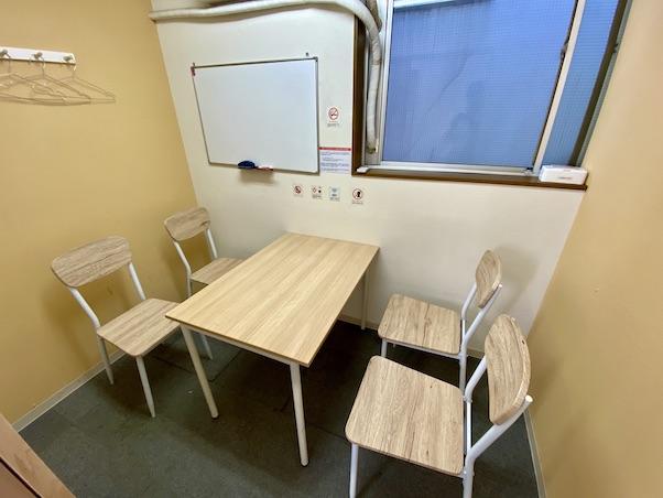 カラメル池袋西口店C室(オレンジ)